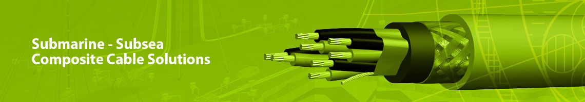 submarine cable solutions